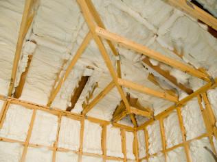 Foam Insulation Lawton Amp Okc Ok K Amp M Foam Roofing